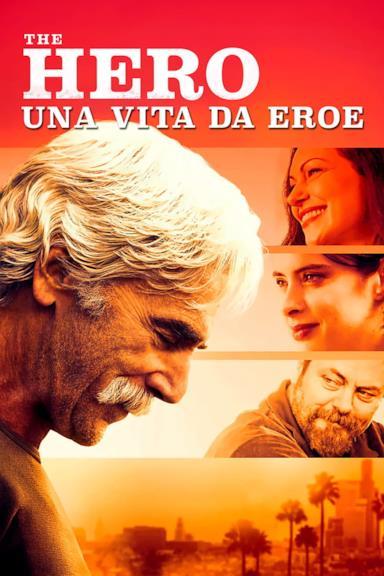 Poster The Hero - Una vita da eroe