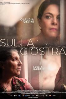 Poster Sulla giostra