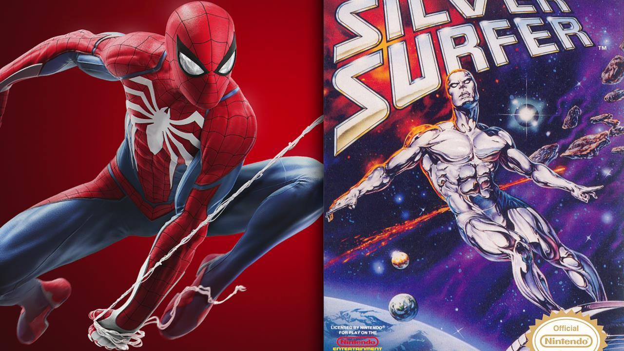 Videogiochi Marvel, successi e cantonate: ecco Top 5 e Flop 5