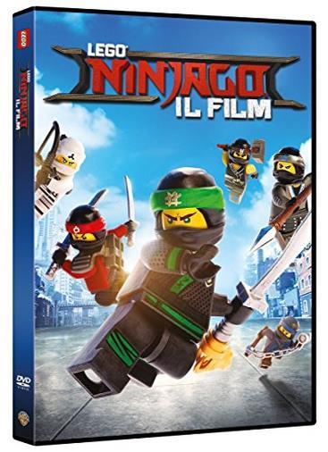 Ninjago - Il Film