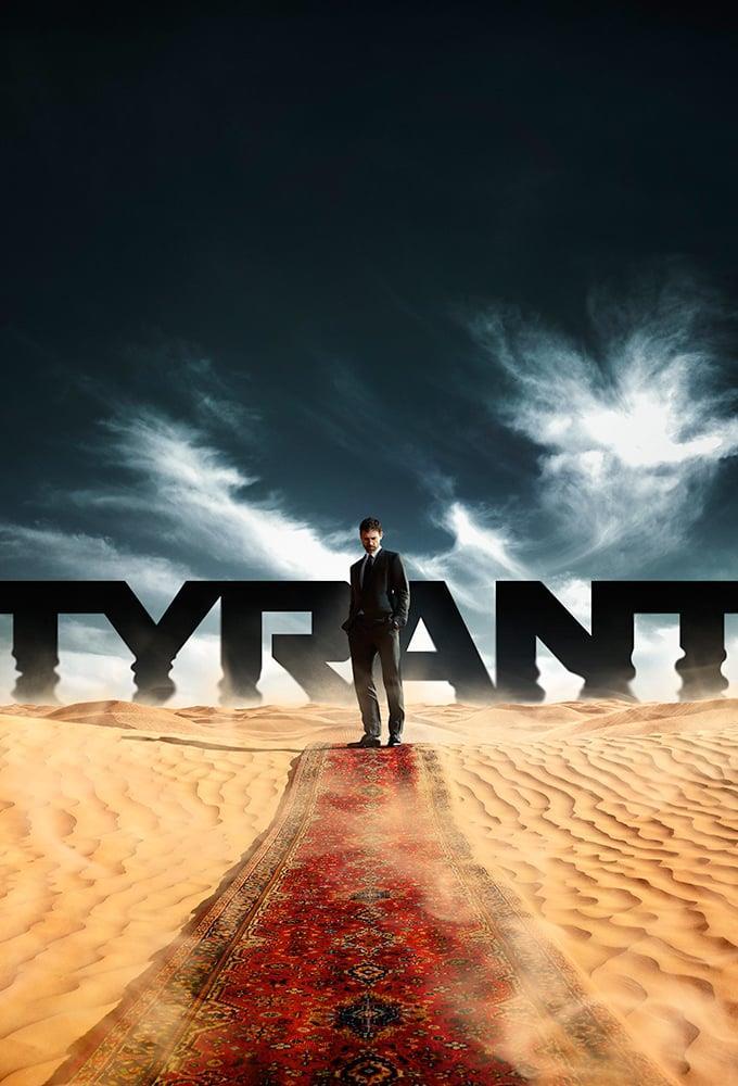 Su Disney+ c'è la serie completa di Tyrant