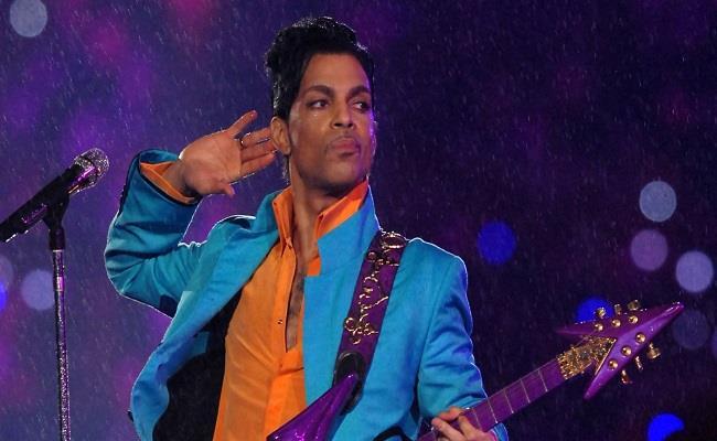 Concerto di Prince