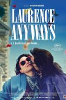 Poster Laurence Anyways e il desiderio di una donna...