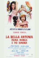 Poster La bella Antonia, prima Monica e poi Dimonia