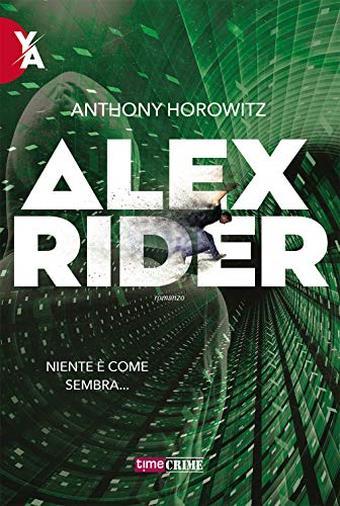 Alex Rider: 1