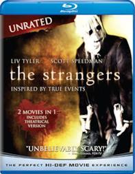 Strangers (2008) [Edizione: Stati Uniti]