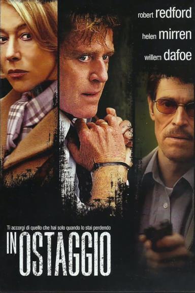 Poster In ostaggio