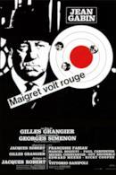 Poster Maigret e i gangsters