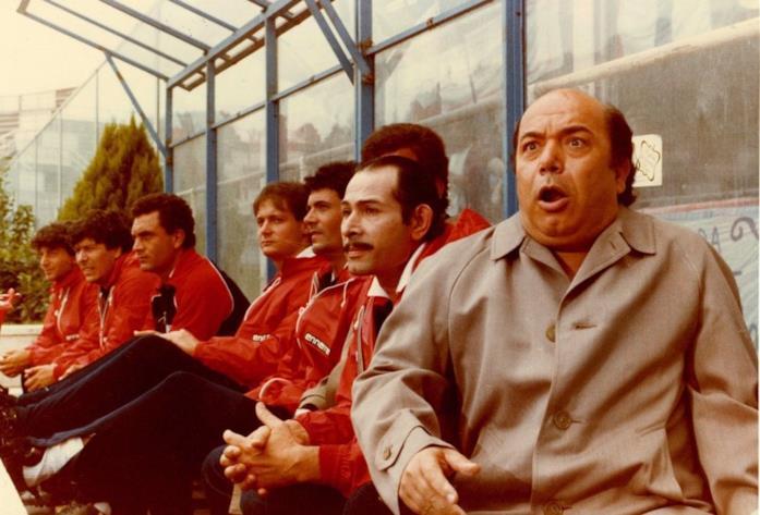 Lino Banfi ne L'allenatore nel pallone