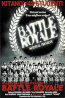 Poster Battle Royale