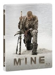 Mine (Steelbook Ltd.Edt.)