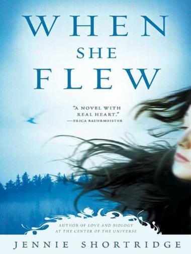 When She Flew (English Edition)