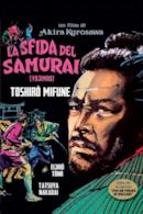 Poster La sfida del samurai