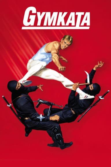 Poster Gymkata