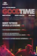 Poster Good Time