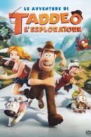Poster Le avventure di Taddeo l'esploratore