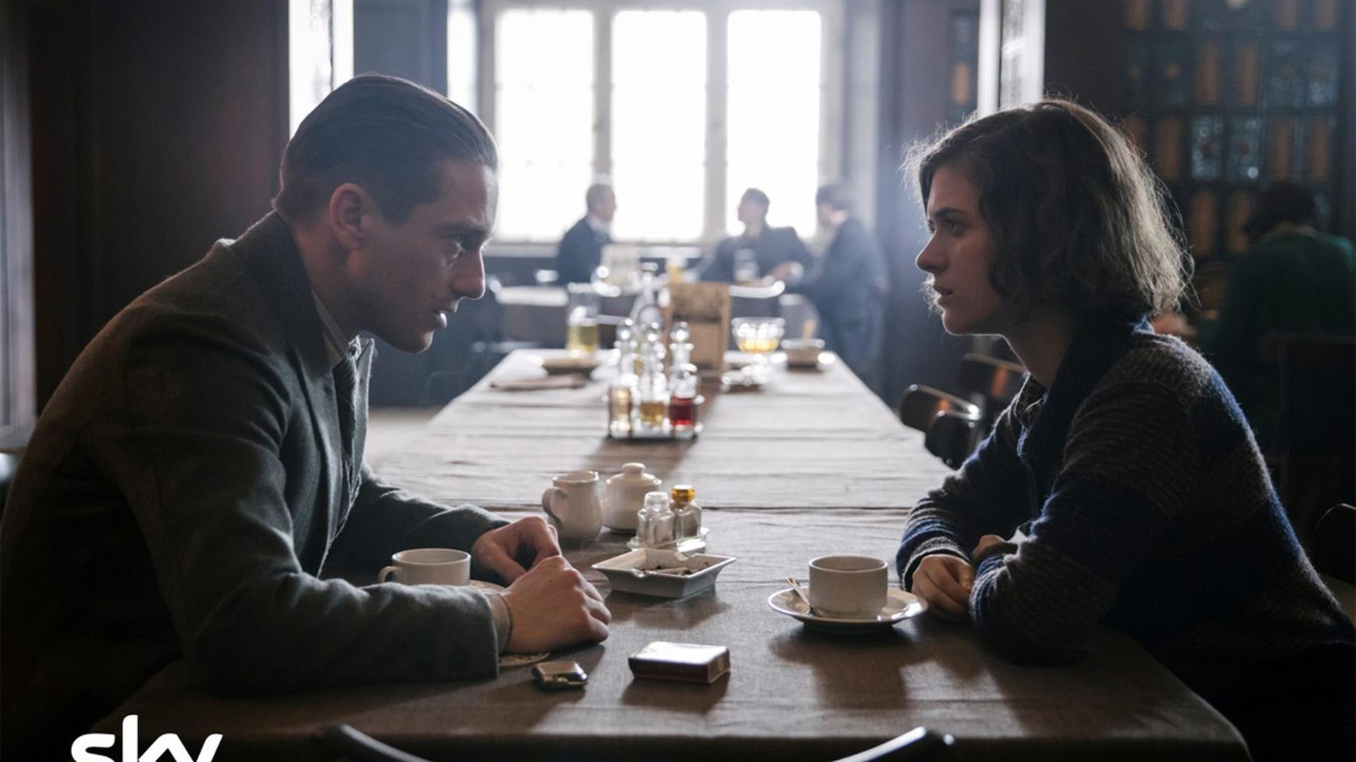 Babylon Berlin: cast, trama e curiosità sulla serie in attesa della stagione 3