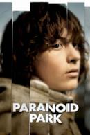 Poster Paranoid Park