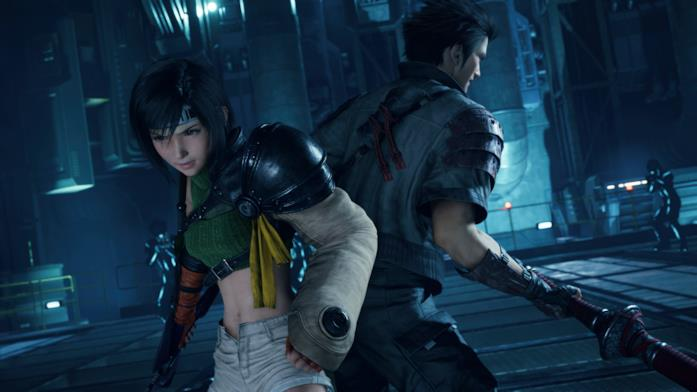 Final Fantasy 7 Remake Intergrade sarà disponibile a giugno su PS5