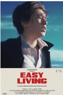 Poster La vita facile