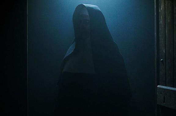 Valak, la terrificante suora di The Nun