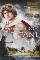 Poster Scontro di titani