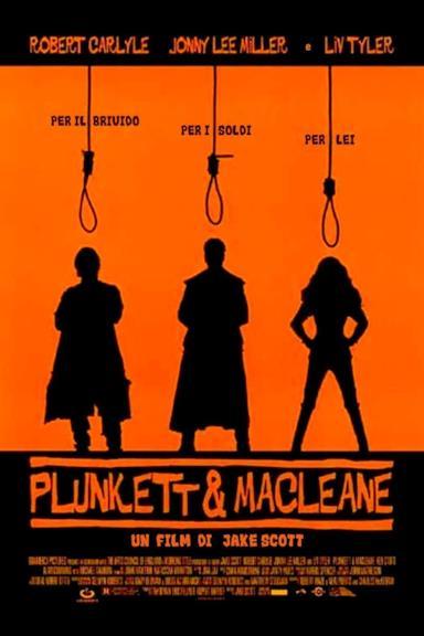 Poster Plunkett & Macleane