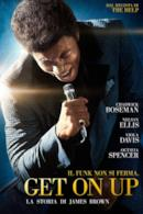 Poster Get on up - La storia di James Brown