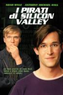 Poster I pirati di Silicon Valley
