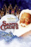 Poster Che fine ha fatto Santa Clause?
