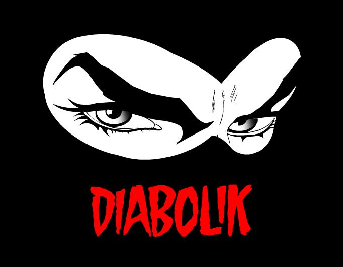 Immagine di Diabolik