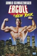 Poster Ercole a New York