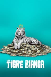 Poster La tigre bianca