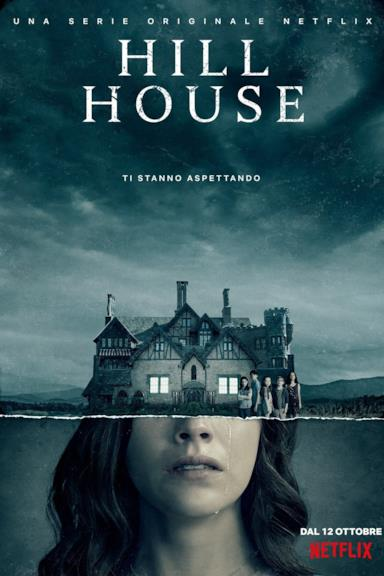 Poster Hill House