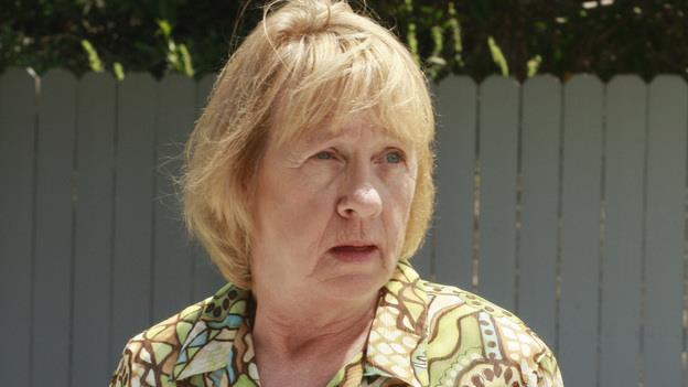 Kathryn Joosten è Karen McCluskey
