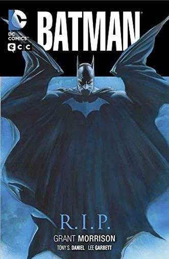 Batman: R.I.P. - 3ª ed.