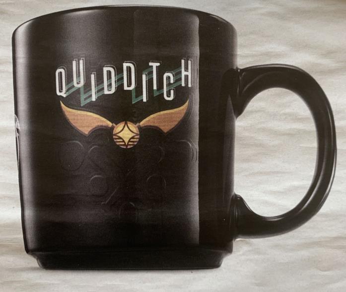 Tazza Quidditch di Harry Potter