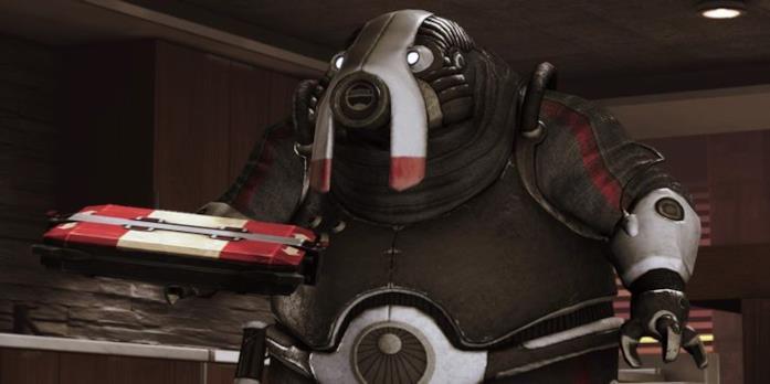 I Volus in Mass Effect