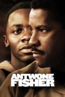 Poster Antwone Fisher