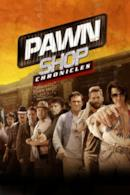 Poster Pawn Shop Chronicles