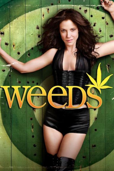 Poster Weeds