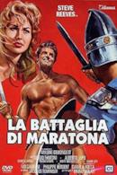 Poster La battaglia di Maratona