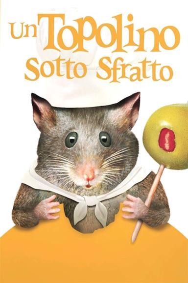 Poster Un topolino sotto sfratto