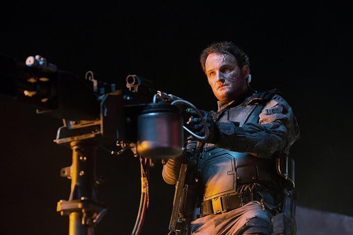 Jason Clarke, l'interprete di John Connor