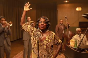 Ma Rainey's Black Bottom: il trailer ufficiale e info