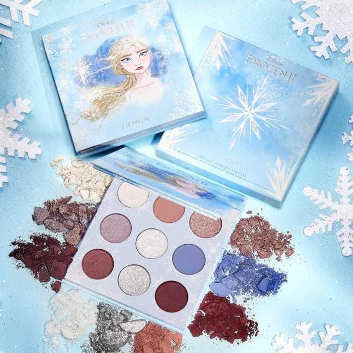 Il set make up Elsa Colourpop
