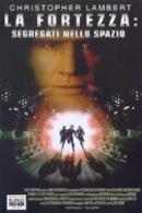 Poster La fortezza: Segregati nello spazio