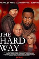 Poster The Hard Way
