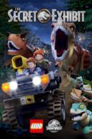 Poster LEGO Jurassic World: La mostra segreta
