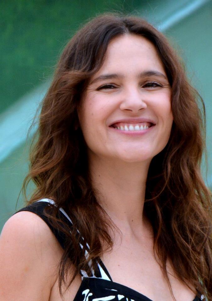 L'attrice Virginie Ledoyen